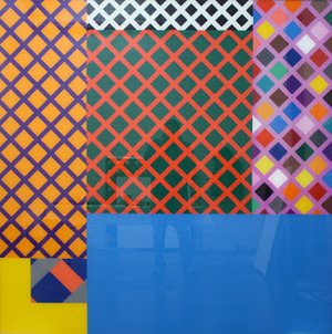 Addition to permanent collection of Virginia Museum of Fine Arts, 2013.